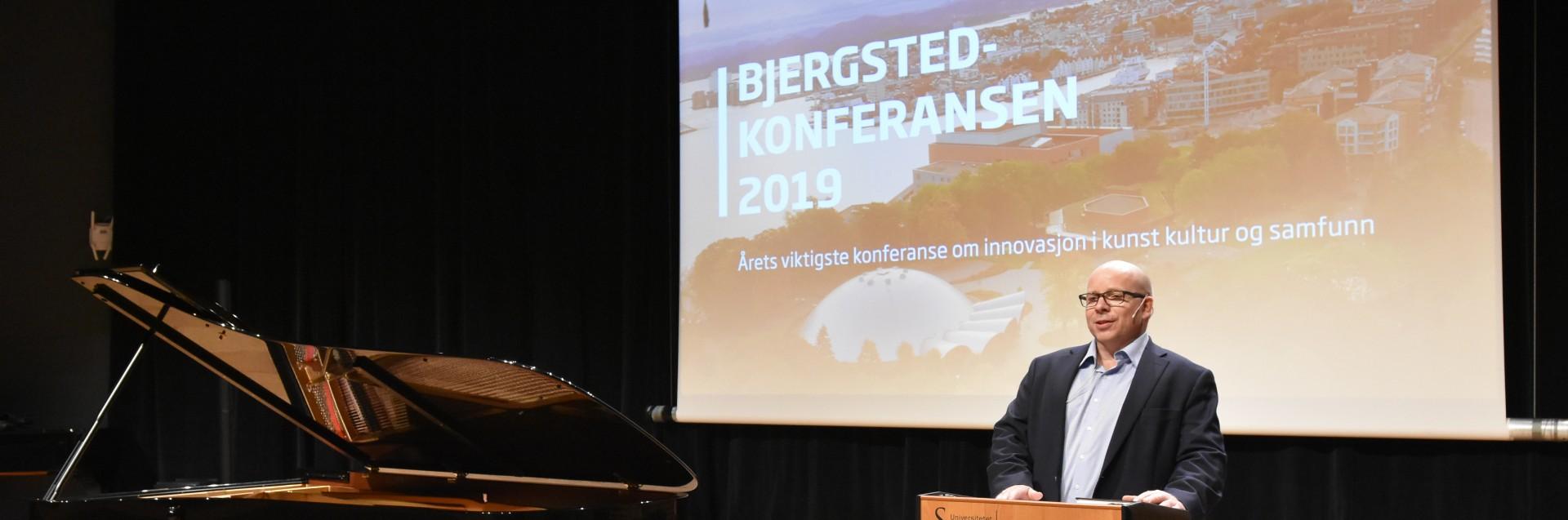 Bjergsted-konferansen 2019