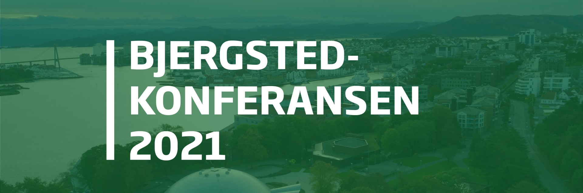 Bjergsted-konferansen 2021