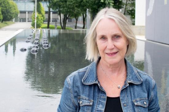 Åse Helene Bakkevig Dagsland