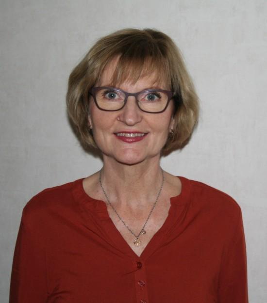 Ingrid Ølfarnes Røysland