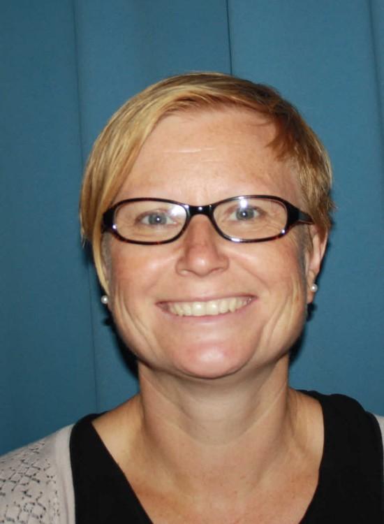 Anja Kristin Bakken