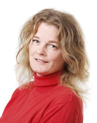 Ingeborg Caroline Foldøy Solli