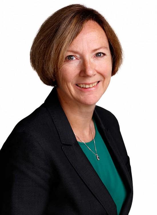 Sigrun Karin Ertesvåg