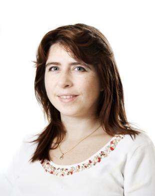 Tatiana Aleksandrovna Iakovleva