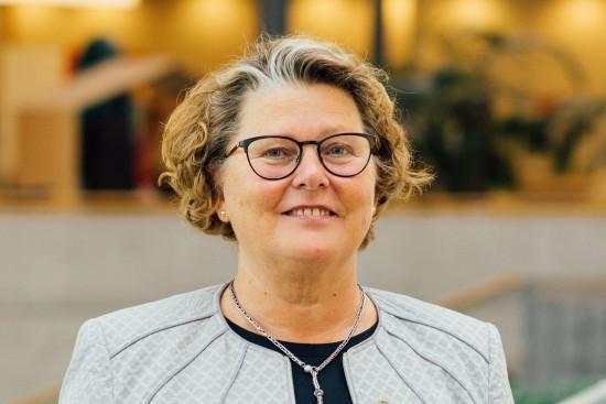 Astrid Birgitte Eggen