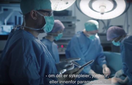 Helseteknolog