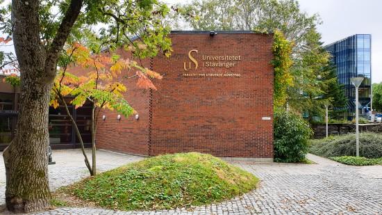 Fakultet for utøvende kunstfag, campus Bjergsted
