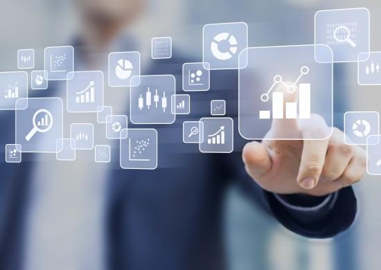 data analytics, AI, maskinlæring. Foto: Shutterstock