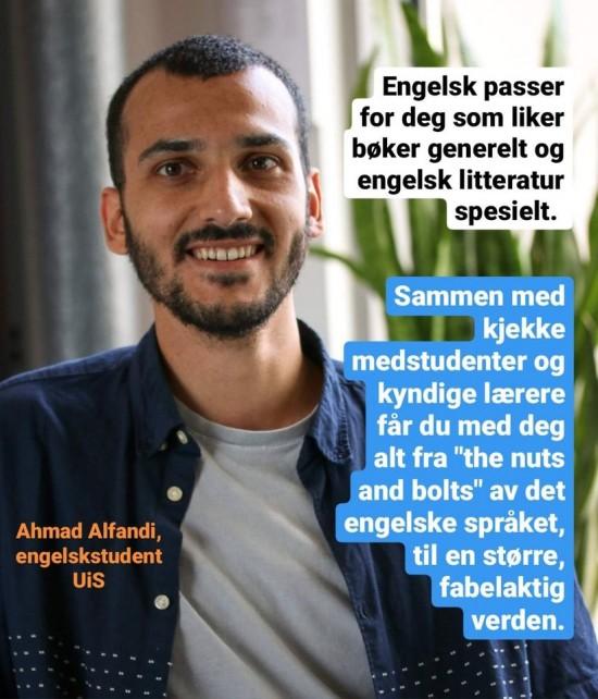 Ahmad Alfandi