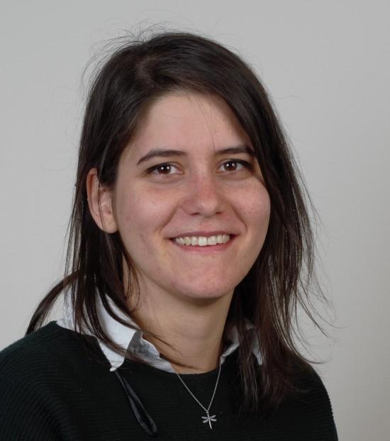 Ana Faria Lopes