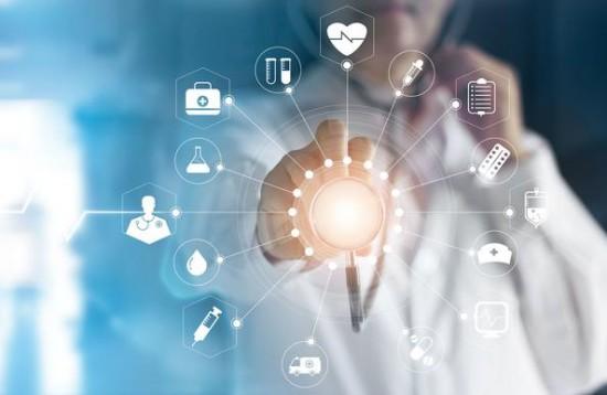 Helse og teknologi