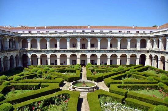ISCTE - University Institute of Lisbon