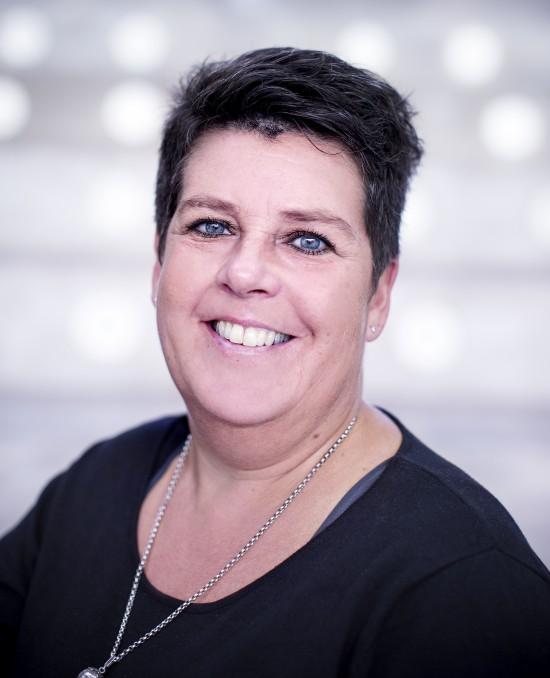 Portrett Karina Aase
