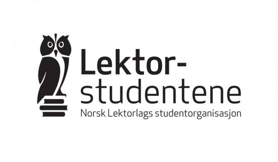 Lektorstudentene logo