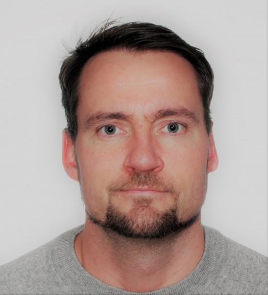 Martin M. Sjøen