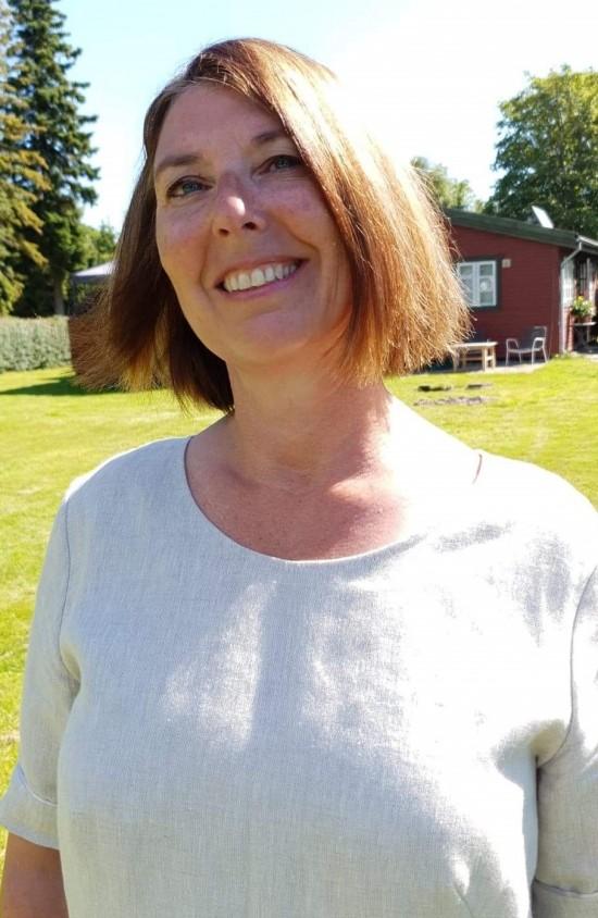 Nina Thorbjørnsen