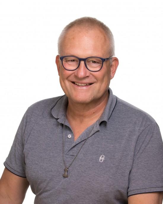 Thomas Moser. Foto: Hege Mathisen