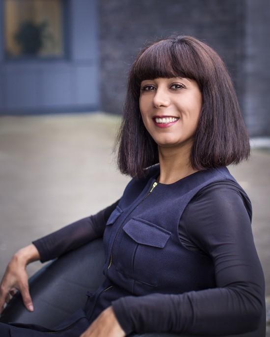 Zahra Esmaeli