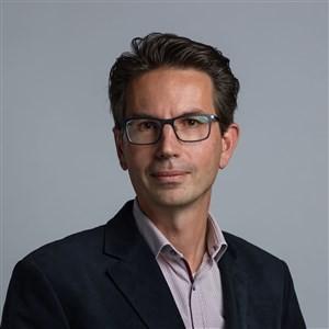 Dr. Klaasjan Visscher