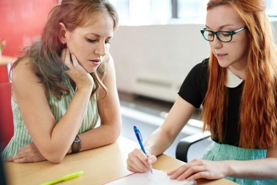 to lærere jobber