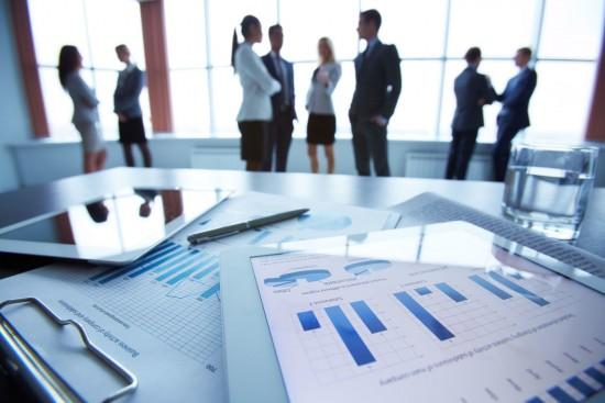 Illustrasjonsfoto, økonomi og finans