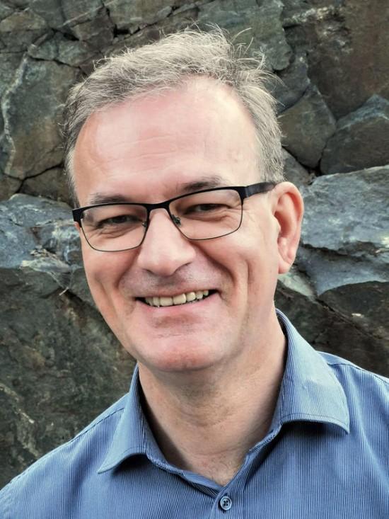 Erik Cayeux