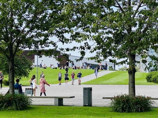 Grønn campus