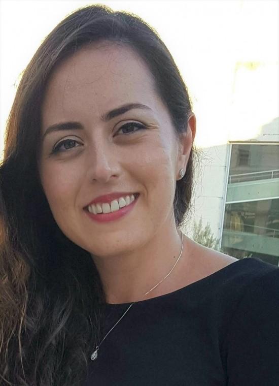 Mfamily alumni Lydia Mehrara