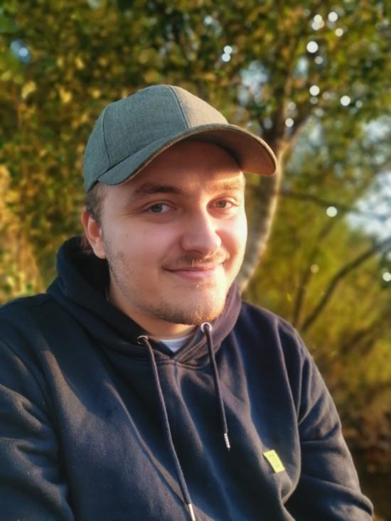 Tobias Næss, energistudent