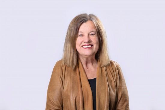 Anne Selnes, direktør for kommunikasjon og samfunnskontakt