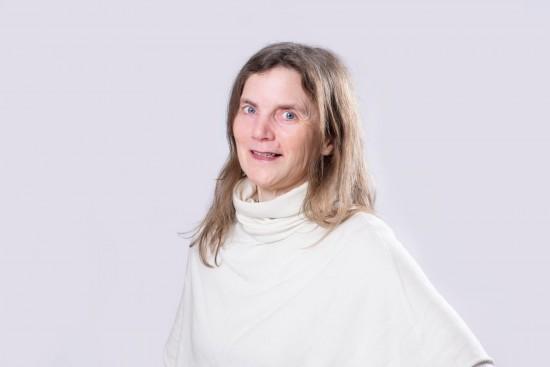 Kommunikasjonsrådgiver Elin Nyberg