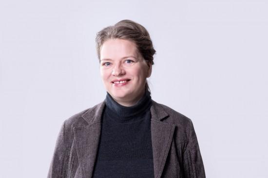 Kommunikasjonsrådgiver Karen Anne Okstad