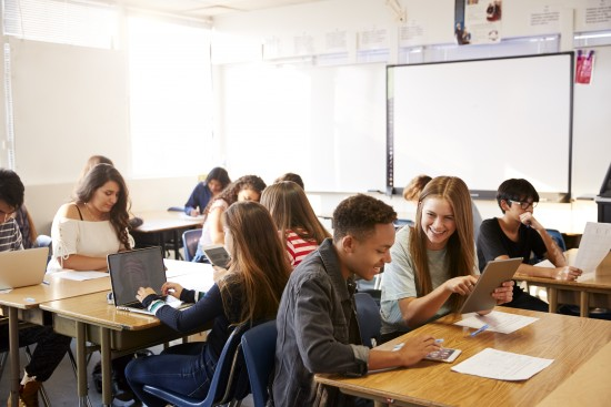 klasserom