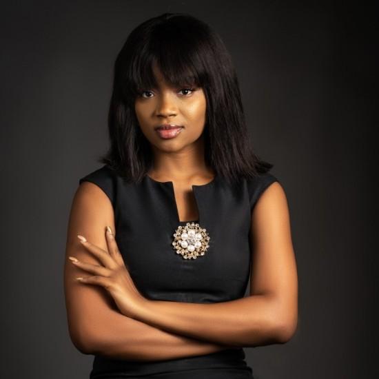 Portrettfoto av Olumuyiwa Ogunmade
