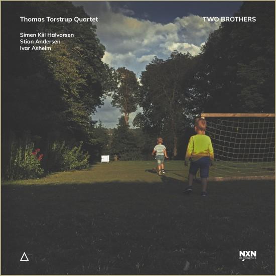 Thomas Torstrup Quartet: Two Brothers