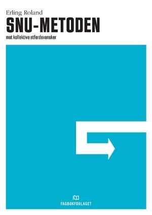 Omslag til boka Snu-metoden av Erling