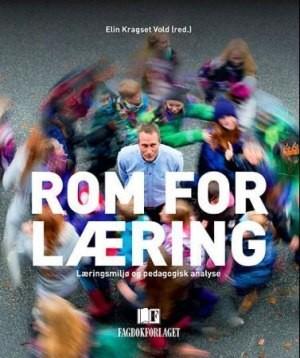 Omslag til boka Rom for læring