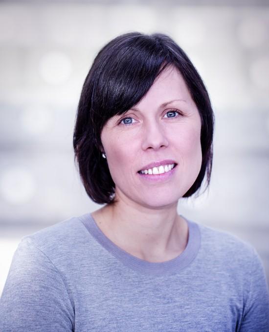 Inger Johanne Bergerød
