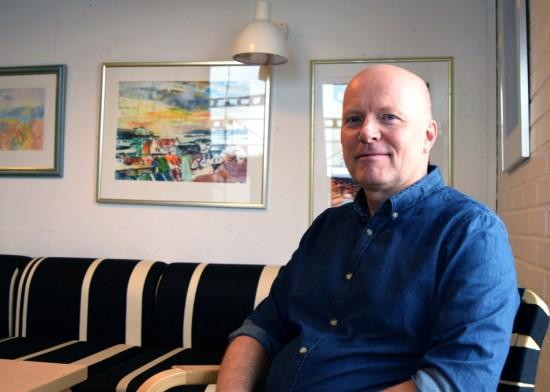 Trond Erik Grønnestad