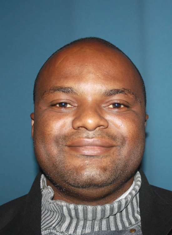Jonathan Muringani
