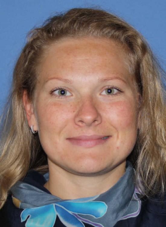 Ksenia Solheim