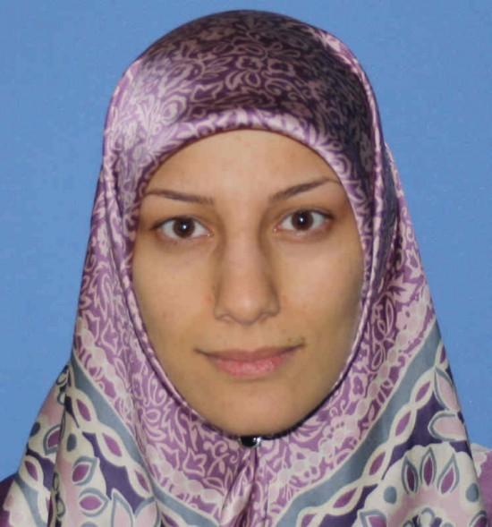 Zahra Aghaeifar