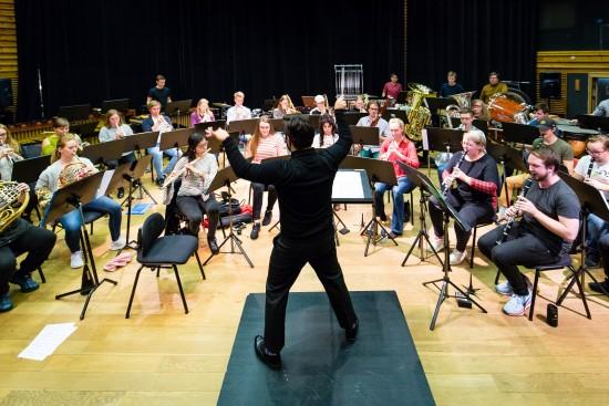 Orkesterprosjekt