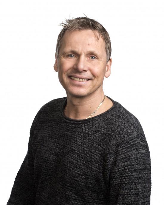 Erik Nordgreen