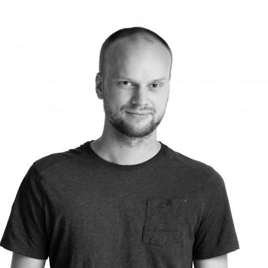 Fredrik Dahle Vedholm, prisvinner dokumtar