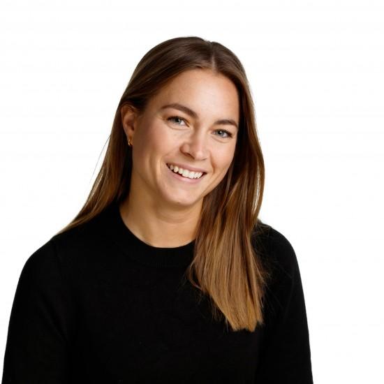 Mari Markussen Lunder