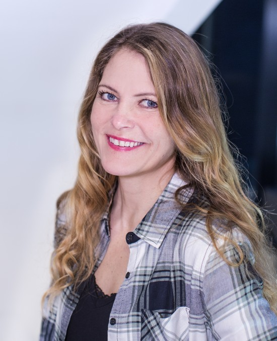 Margrethe Sønneland