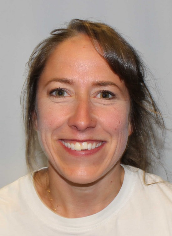 Ingrid Glette-Iversen