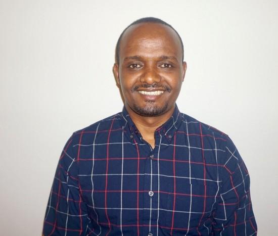 Fikru Kefyalew Alemayehu