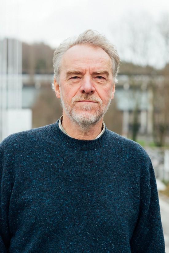 Geir Skeie